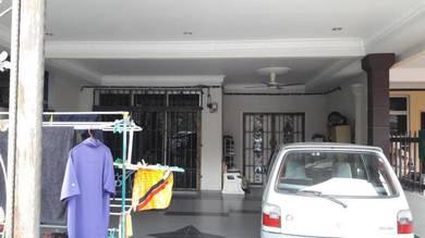 2 Storey Terrace House,Taman Desa Indah Bandar Baru Nilai