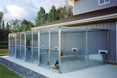Lifestyle Professional Kennel, 10ft