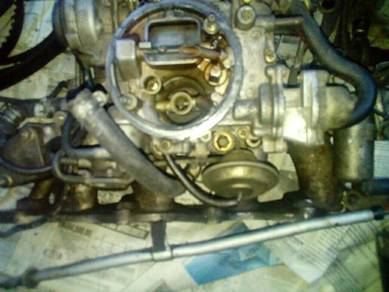 Carburetor Honda Accord