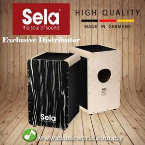 Sela wave black makassar se024
