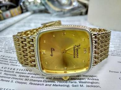Original Vivienne Valentino watch