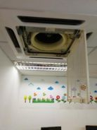 Lulu aircon service and installation