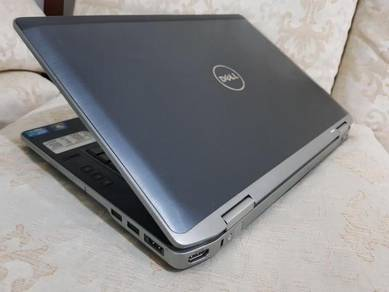 Dell Core i5 Turbo Max 3.3Ghz / Keyboard Backlite