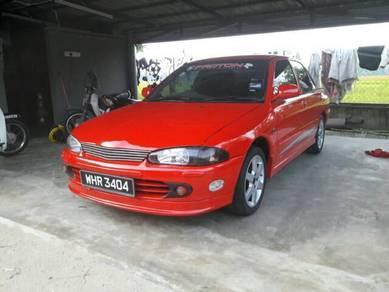 Used Proton Wira for sale