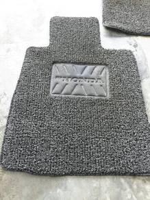 Honda crv carpet mat