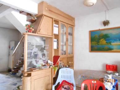 2 sty terrace house, tmn desa damai, bm