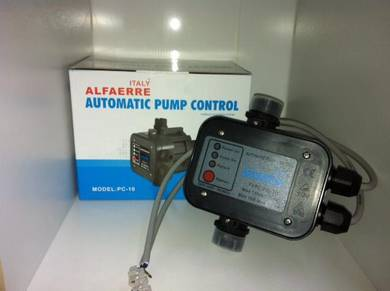 AR Water Pump Press Control Switch (PC)