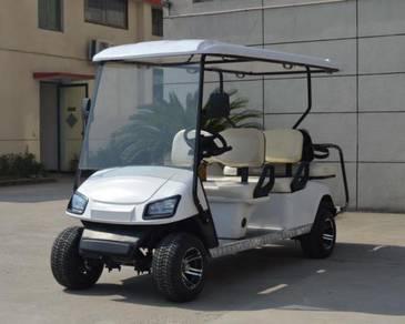 Electric golf car New 2018 (Kota Kinabalu)