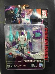 Transformers POTP Power of the Primes Dreadwind