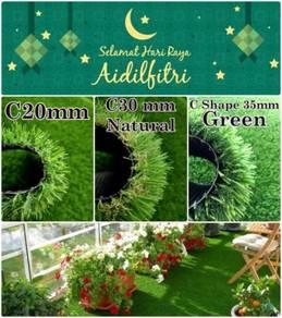 HARGA PROMO Artificial Grass / Rumput Tiruan