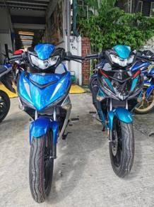 Yamaha Y15ZR (Ready Stock Now)