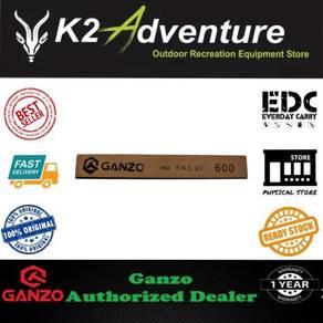 Ganzo knife sharpening stone 600 grit