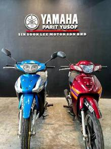 Honda wave 125 secondhand clearance stock !!