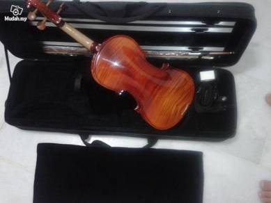 Brand New Perfect Violin
