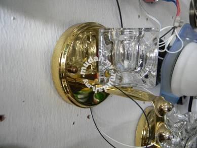 Wall lamp 7790