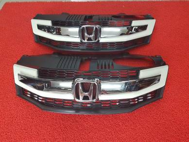 Honda city 08-13 front grill grille