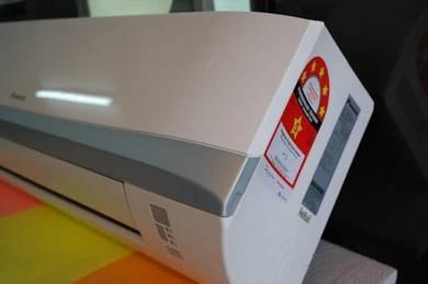 New DAIKIN Q-Series1.5hp Inverter Air Conditioner