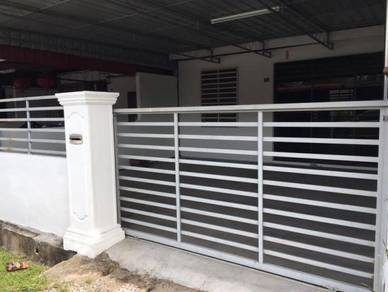 House For Rent-Sungai Lalang