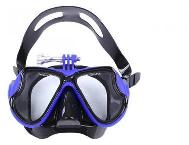 Swimming Diving Mask Goggles Silicone Eyewear