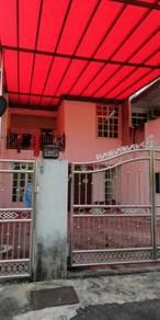 Taman Siakap, Seberang Jaya 2storey For Sale