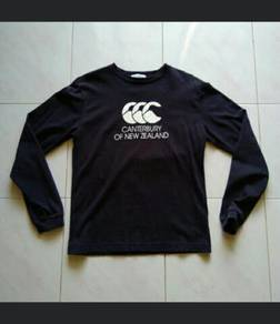 Canterbury Long Sleeve