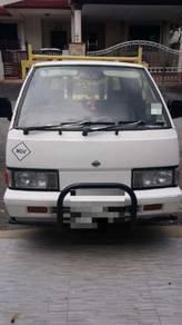 2005 Nissan vanette lori 1.5 ngv
