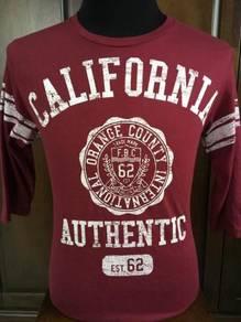 Nike california 3 quarter supreme limited tee