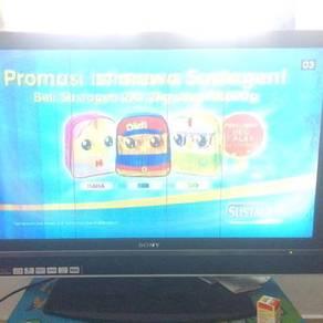 Tv sony 42 inchi