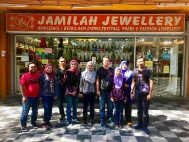 Pakej Tour Bajet Kota Kinabalu
