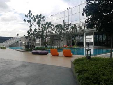 Freehold SOHO in Third Avenue Cyberjaya, Selangor