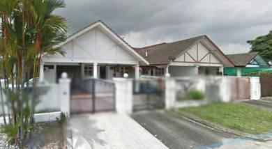 Taman Molek, Full Loan, Johor Bahru