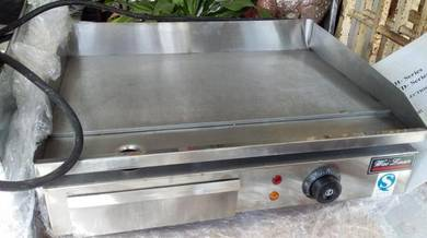 Electric Steel BBQ Griller TL556