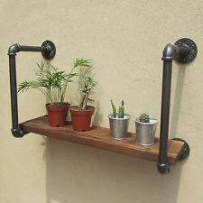Pipe shelf / pipe rack