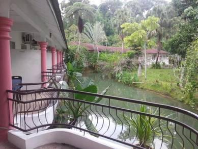 Resort for sale at janda baik, pahang