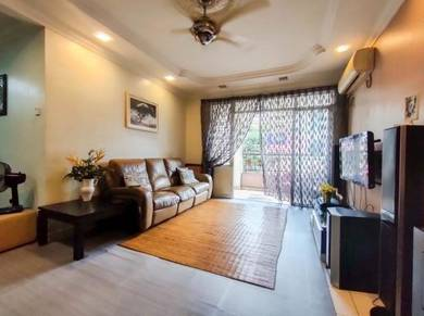 [RENO] Gardenville Apartment Selayang Height Bdr Baru Selayang