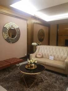 Subang Jaya New studio /duplex‼ (Booking fees RM50only)