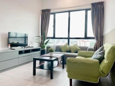 BELOWMARKET D'Sand Residence 2r2b Old Klang Road