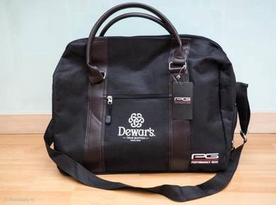 PG Boston Bag