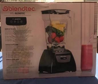 Blendtec Fit Classic Series Blender Black 900836 B