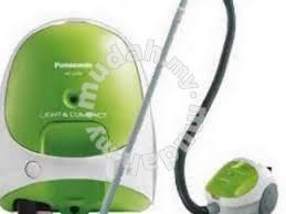 NEW-Panasonic vacuum cleaner MC-CG300 1.4L ECO