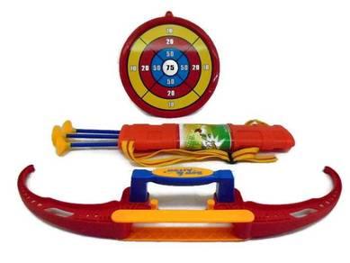 Master Archery For Children