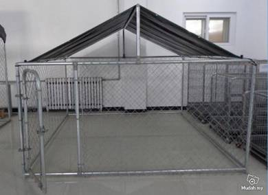 Export Quality Dog Pen 7.5ft