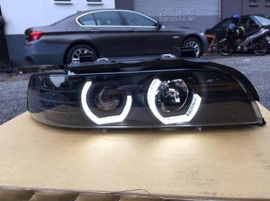 BMW E39 LED Performance 3D Head lamp