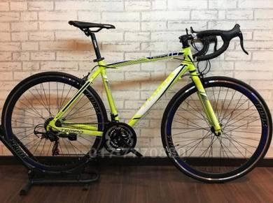 TRINX ITALY 700C 21SPEED SHIMANO ROAD Bike Bicycle