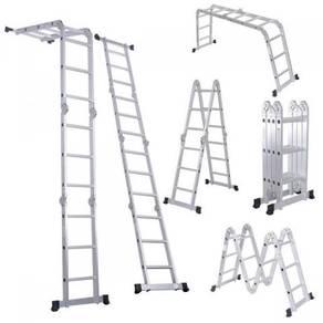 Aluminium Ladder - NEW Tangga Lipat R