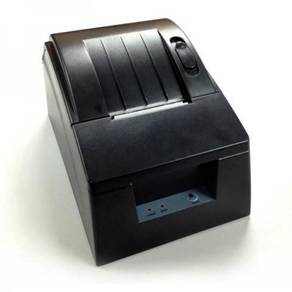 POS System 58mm Receipt Printer for Retail and FnB