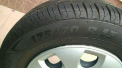 Standard Rim Proton Saga FLX (Rim 13)