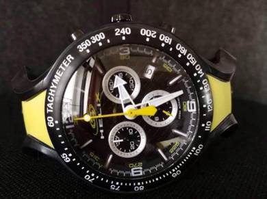 Helix Swiss made diver chronograph