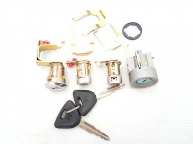Key Set Kunci WIRA Sedan Aeroback - BARU