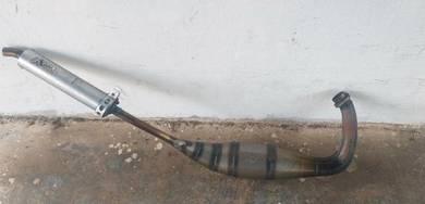 Pipe chamber shm Kawasaki Rr150